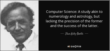 computer vs numerology quote