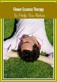 essences to help you relax
